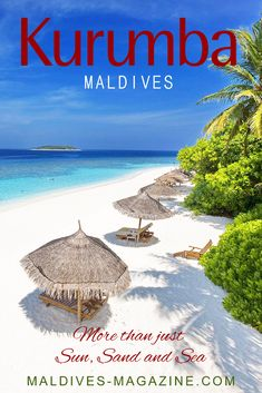 Kurumba Maldives remains a central place in the amazing history of tourism in Maldives. It was the very first resort that opened in the country. Maldives Hotels, Visit Maldives, Maldives Resort, Resort Spa, Small Luxury Hotels, Luxury Travel, Polynesian Islands, Beach Hacks, Destin Beach