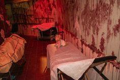 Horror Studio Fx es una empresa dedicada a los espectáculos y eventos del género de la ficción y el terror, se trata de la primera casa del terror permanente que se ubica en Andalucía