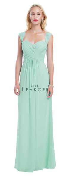 Bridesmaid Dress Style 1160