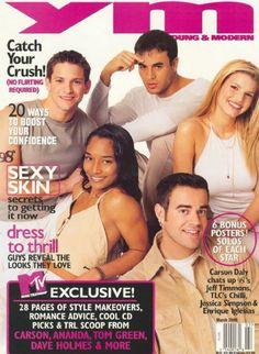 Most Popular Teen Magazines 93