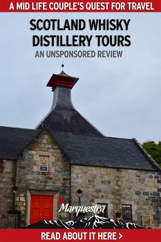 In this post we share our honest opinion and insights about 7 Scotland Whisky distillery tours plus a great money-saving tip. We've also included some pictures taken on other distillery venues which we happened to drop in on, along the way. Cheers