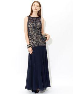 Giselle Maxi Dress