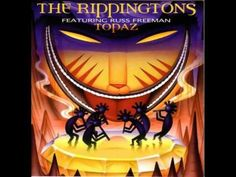 ▶ The Rippingtons - Stories of the painted desert - YouTube