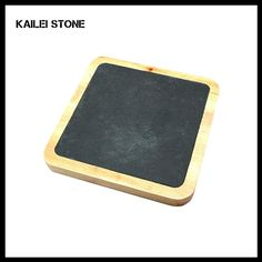 specific slate product, Square Slate Coasters