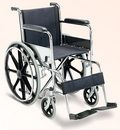 We provide a comprehensive range of equipment for disabled people. http://www.mobility-aids.co.in/