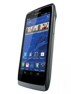 Motorola「RAZR V」