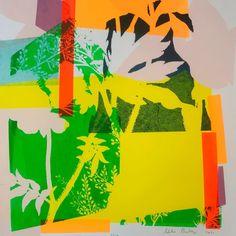 "Adeline Meilliez on Instagram: ""My new serie is available @supalifekiosk #adelinemeilliez #silkscreenworkshop #newabstract #homesweethome #berlinartist #berlinartscene…"" Berlin, Adeline, Gelli Plate Printing, Workshop, Instagram, Prints, Art, Art Background, Atelier"