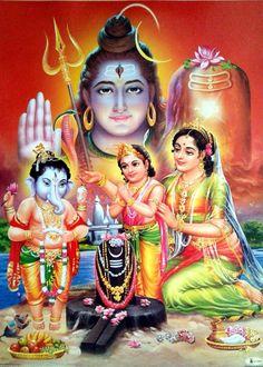 Lord Hanuman Wallpapers, Lord Shiva Hd Wallpaper, Shiva Shankar, Shiva Parvati Images, Shiva Photos, Shiva Linga, Shri Hanuman, Ganesha Pictures, Lord Shiva Family