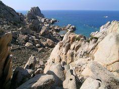 An amazing area. Capo Testa, Sardinia, Italy Travel Guide - Gogobot