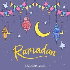 Discover thousands of free-copyright vectors on Freepik Poster Ramadhan, Eid Envelopes, Ramadan Cards, Ramadan Mubarak, Vector Character, Eid Mubarak Wallpaper, Ramadan Poster, Ramadan Activities, Preschool Activities