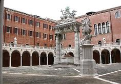 I Frari Venice
