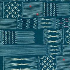 Macrame - Wall Hanging Deep Sea (319290-1)