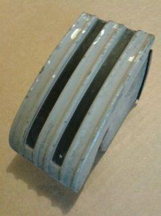 1954 54 CHEVROLET CHEVY PICKUP TRUCK ASHTRAY ORIGINAL DASHBOARD PANEL OEM 55 #CHEVROLET