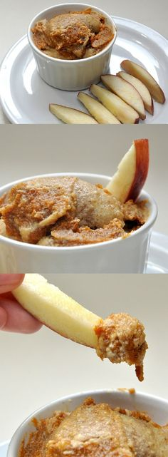 If you want a delicious fall snack to eat with apples or grahams, this pumpkin dip is amazing - with hints of salt and the yummy taste of caramel!