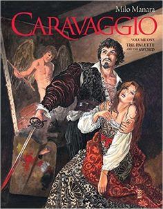 Caravaggio Volume 1 - Livros importados na Amazon.com.br