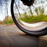 """A """"magic number"""" may not truly exist, but there's a wide consensus that a consistent cadence around 90 rpm can help you avoid leg"""