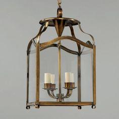 Vaughan Designs   Littleton Lantern