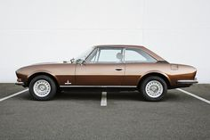 peugeot 504 coupe | Flickr - Photo Sharing!