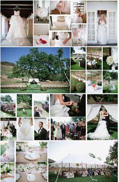 Wedding coordinated by Lisa Kahn Events at Triunfo Creek Vineyard. Photo by Hazelnut Photography.