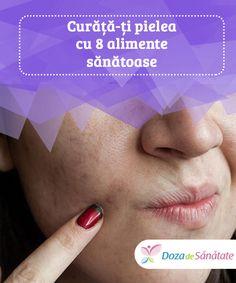 Beauty Skin, Hair Beauty, Smoothie Fruit, Face Hair, Helpful Hints, Detox, Beauty Hacks, Medical, Skin Care