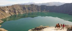 South America Travel Guide ★ Nomad Revelations - Travel Blog
