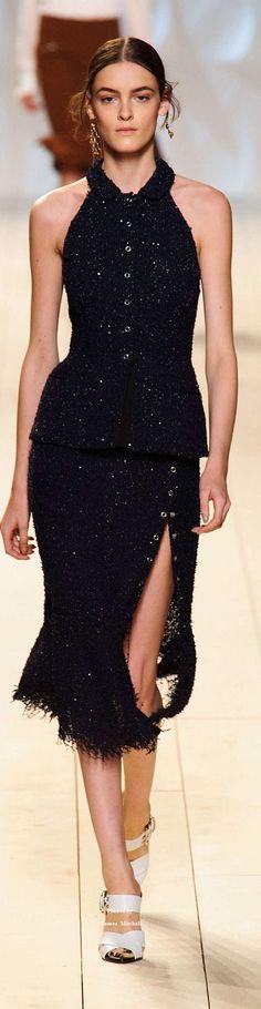 Nina Ricci Spring 2015 Ready-to-Wear