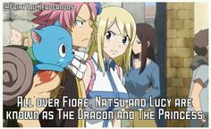 Nalu. And well they should be. The whole world can see they're in love with each other, after all.