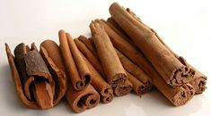 Cinnamon | 1/2 teaspoon of cinnamon per day can lower your bad cholesterol (or LDL).may help treat Type 2 Diabetes by lowering blood sugar levels & increasing amount of insulin production, has antifungal properties, can reduce the proliferation of leukemia and lymphoma cancer cells, anti-clotting effect on the blood, Honey and Cinnamon combined has been found to relieve arthritis pain, when added to food, cinnamon inhibits bacterial growth and food spoilage, making it a natural food…