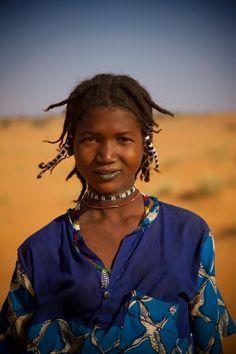 Oudalan, Burkina Faso