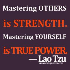 Self-Discipline+Quotes | Self-Discipline-Quotes-Mastering-others-is-strength.-Mastering ...