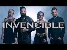 Skillet - Feel Invincible (Sub. Español)