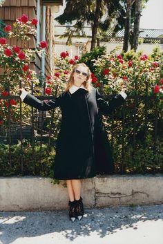 Amanda Norgaard for The Block