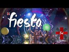 ¡A que no podrás dejar de cantarla: #Fiesta! #SuPresencia. Video Destacado (HD) #DiosFiel