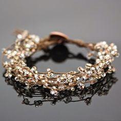 Tree of Life Bracelet Tutorial - Bead World