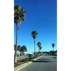 Seaside. California 2017
