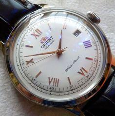 Orient FER2400BW0 Bambino