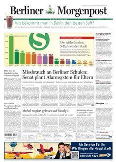 Die schlechtesten S-Bahnen der Stadt #Berlin http://paper.meedia.de/titelgallery_drupal/?q=gallery/_itemId=215071_page=2=2
