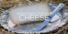 images of most expensive cheeses in the world | Expensive Cheese
