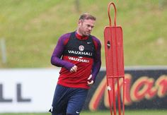 David Beckham has urged Wayne Rooney to keep playing for England amid calls that he should retire from international duty. Rooney is set to become England's most-capped outfield player when he makes his 116th appearance in Sunday's World Cup qualifier against Slovakia. The 30-year-old will break Beckham's record despite calls for him to give up on the national team as managers struggle to find his best position. via Goal #davidbeckham #waynerooney #worldcup