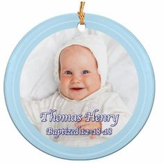 Ornament Christening Favors - Glass Christening Favors, Baptism Favors, Photo Ornaments, Guest Gifts, Glass Photo, Personalized Ornaments, Are You The One, Party Favors, Children