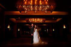 #Halifax Marriott Harbourfront #wedding. Photo by Applehead Studio.