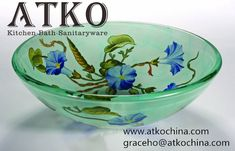 Glass Basin, Serving Bowls, Tableware, Dinnerware, Tablewares, Dishes, Place Settings, Mixing Bowls, Bowls