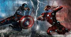"""L'identità nascosta di (alcuni) supereroi è uno dei temi portanti del prossimo film targato Marvel Comics, """"Captain America: Civil War"""", in arrivo nelle sale italiane a maggio 2016."""