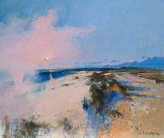 Peter Wileman, Painters and Printmakers | Pinkfoot Gallery, Cley Norfolk.