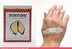 FortuneBandages