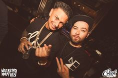 DJ Pauly D with Grandtheft at Oak Lounge Milwaukee After Hours Party | Weekend Natives Entertainment
