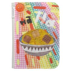 http://www.zazzle.co.uk/gifts?cg=196435047195369554&sr=250691833103478798&ch=mooncloud Giggle Flakes Kindle Case