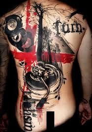 Risultati immagini per buena vista tattoo