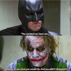 The Dark Knight Trilogy, The Darkest, Joker, The Joker, Jokers, Comedians