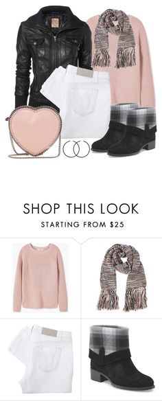 """""""Untitled #1247"""" by gallant81 ❤ liked on Polyvore featuring MANGO, Missoni, Victoria Beckham and STELLA McCARTNEY"""